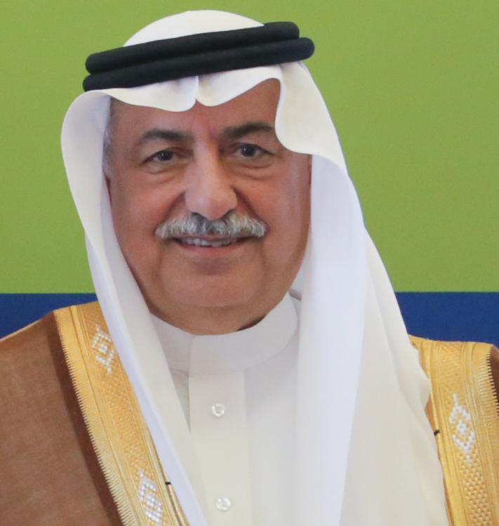 Ibrahim Abdelaziz Al-Assaf (cropped)