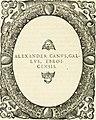 Icones, id est, Verae imagines virorvm doctrina simvl et pietate illvstrivm, qvorvm praecipuè ministerio partim bonarum literarum studia sunt restituta, partim vera religio in variis orbis christiani (14743721324).jpg