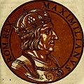 Icones imperatorvm romanorvm, ex priscis numismatibus ad viuum delineatae, and breui narratione historicâ (1645) (14560092229).jpg