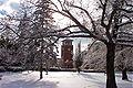 Icy Truman Bell Tower.jpg