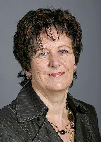 Ida Glanzmann - Image: Ida Glanzmann