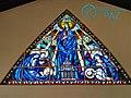 Igreja Imaculado Coração de Maria - Vitral.jpg