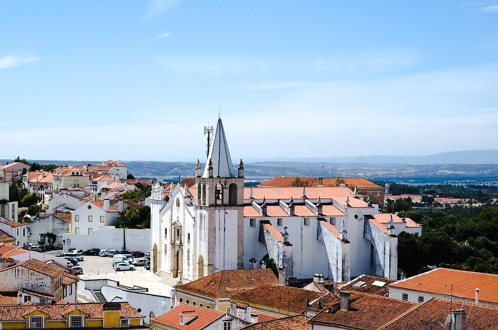 Igreja de São Vicente, Abrantes
