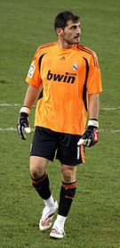 Iker Casillas -  Bild
