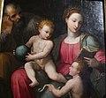 Il poppi, sacra famiglia con s. giovannino, 1574 ca., da s.lucia a montecastello 02.JPG