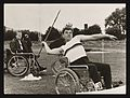 Images and postcards illustrating various sports Wellcome L0071295.jpg
