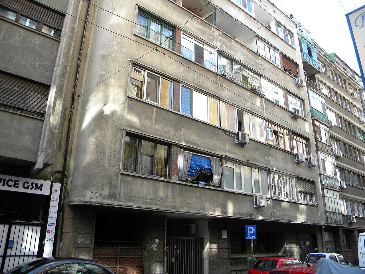 File Imobil Pe Strada Ion Brezoianu Nr 53 Bucuresti Sect 1 Jpg
