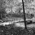 In park gelegen houten brug - Bloemendaal - 20402451 - RCE.jpg
