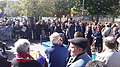 Inaugurado en Vicálvaro el monumento a las Brigadas Internacionales 06.jpg