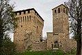 Ingresso del castello di Sarzano.jpg