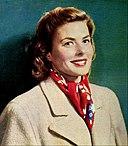 Ingrid Bergman: Alter & Geburtstag