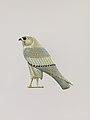Inlay depicting a falcon MET DP239677.jpg