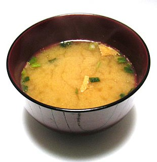 Soups in East Asian culture