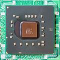 Intel 82GL40 Graphics and Memory Controller Hub - GMCH AC82GL40-SLGGM-3594.jpg