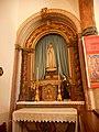 Interior, Igreja Paroquial de Alvor, 18 September 2015 (2).JPG