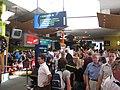 Interior of Gold Coast Airport Terminal 2 North.JPG