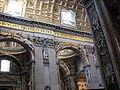 Interior of St. Peter's Basilica 3.jpg
