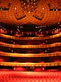 Interior of the New York State Theater at Lincoln Center (view from the stage - February 12, 2006).jpg