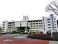 Inzai city hall.JPG