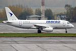 IrAero, RA-89008, Sukhoi Superjet 100-95B (30610133663).jpg