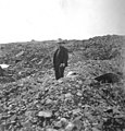Ira Petty at Montana Mine, Yukon Territory, circa 1903-1906 (AL+CA 7059).jpg