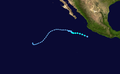Iselle 2008 track.png