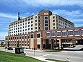 Isle Casino Hotel South Tower - Bettendorf, Iowa.jpg
