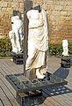 Israel-04791 - Roman Statues (33625720606).jpg