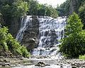 Ithaca Falls -3- August (4594566258) (2).jpg