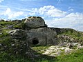 Ittiri - Complesso archeologico di Sa Figu.jpg