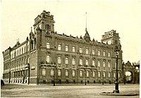 József főhercegi palota 1906 Erdélyi Mór.jpg