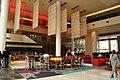 J.W. Marriott Los Angeles Hotel Lobby (4673529210).jpg