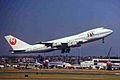 JA8130 B747-246B Japan A-l SYD 06JAN99 (6483447899).jpg
