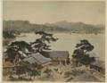 JAPAN - C1870`s Nagasaki Ebisu Shrine - UCHIDA KUICHI.png