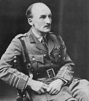 Fuller, J. F. C. (1878-1966)