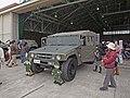 JGSDF High Mobility Vehicle , 陸上自衛隊 高機動車 - panoramio.jpg