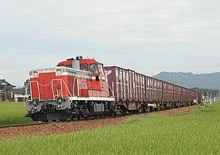 Jōhana Line