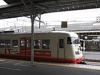 JR West 117 Okayama Station R0010669 (1346279130).jpg