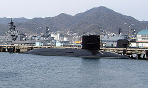 JS Hayashio at Kure, -19 Mar 2011 a.jpg