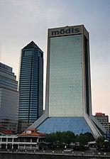 Jacksonville Modis Building Pano.jpg
