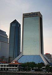Modis Tower