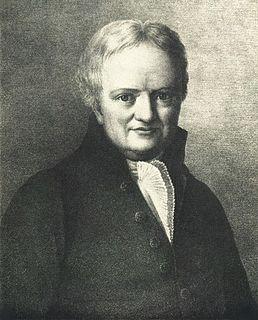 Jacob Friedrich von Abel philosopher