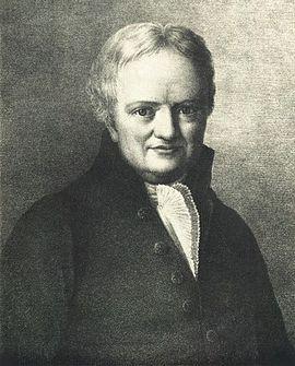 Jakob Friedrich von Abel