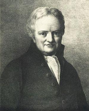 Jacob Friedrich von Abel - Jacob Friedrich von Abel
