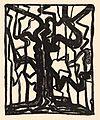 Jacoba van Heemskerck Compositie (Boom) 1918.jpg