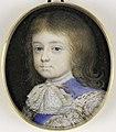 Jacobus (1661-67), hertog van Cambridge. Zoon van Jacobus II Rijksmuseum SK-A-4310.jpeg