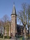 foto van St. Jacobuskerk