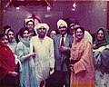 Jagjit Singh. Southfields London Gurdwara. Jun 1993.jpg
