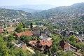 Jajce – View from fortress 1.jpg