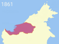James Brooke territorial acquisition (1861).png